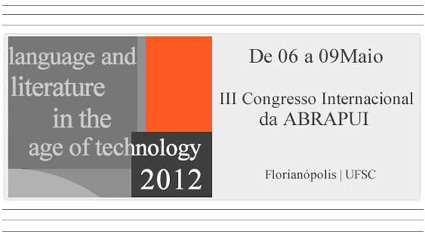III Congresso Internacional ABRAPUI
